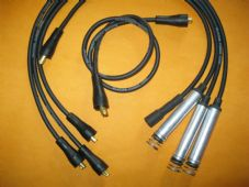OPEL OMEGA 1.8, 2.0 (86-94) NEW IGNITION LEADS SET - BS124